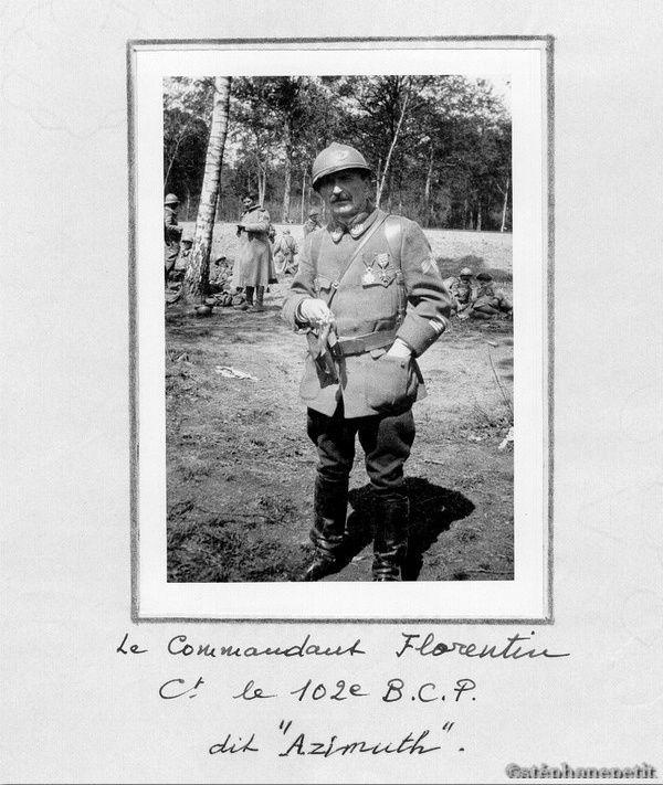 Jean Petit, officier du 102° B.C.P. 1916-1918. Jp7910