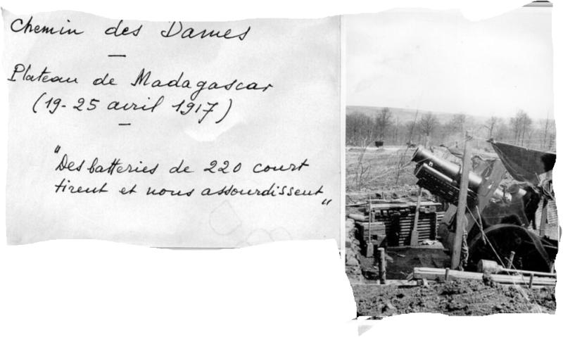 Jean Petit, officier du 102° B.C.P. 1916-1918. Jp9010