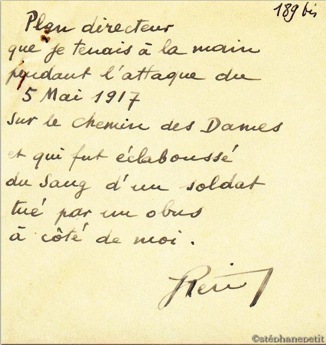 Jean Petit, officier du 102° B.C.P. 1916-1918. Jp9910