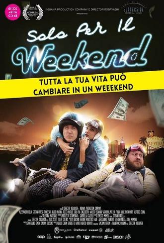 [film] Solo per il weekend (2016) Captur28