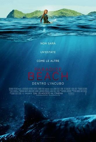 [film] Paradise Beach: Dentro l'incubo (2016) La_ter39