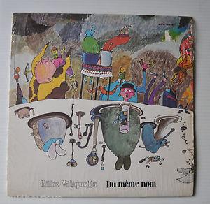 Chanson québécoise - Playlist _3510