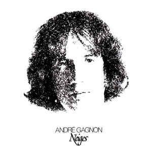 Chanson québécoise - Playlist A_gagn10