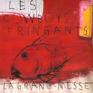 Chanson québécoise - Playlist Ab4c9110