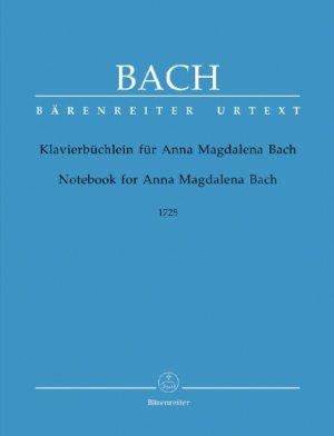 Votre dernière partition achetée ou lue - Page 7 Bach_a10