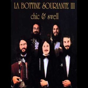 Chanson québécoise - Playlist Bottin10