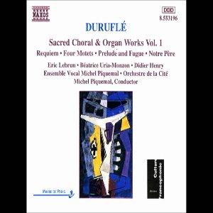 Maurice Duruflé - Requiem Durufl11