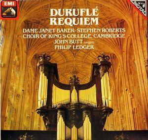 Maurice Duruflé - Requiem Durufl12