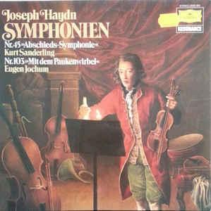Joseph Haydn-Symphonies - Page 8 R-539510