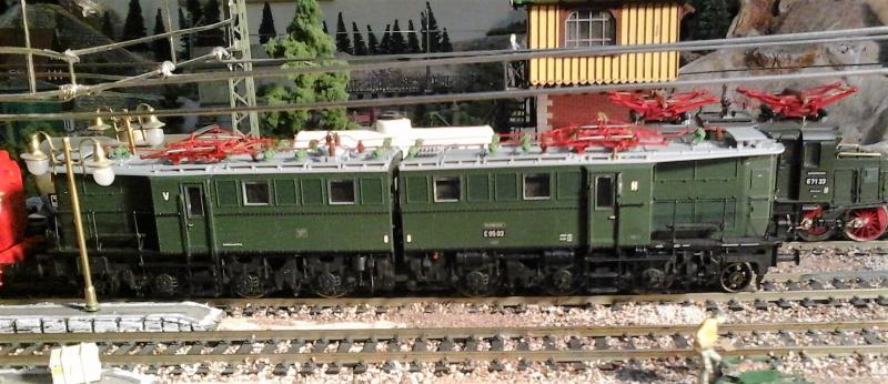 Mes  locos électrique à bièlles 20160612