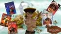 [3D] Galerie de Alliance - Page 4 Dreadp16
