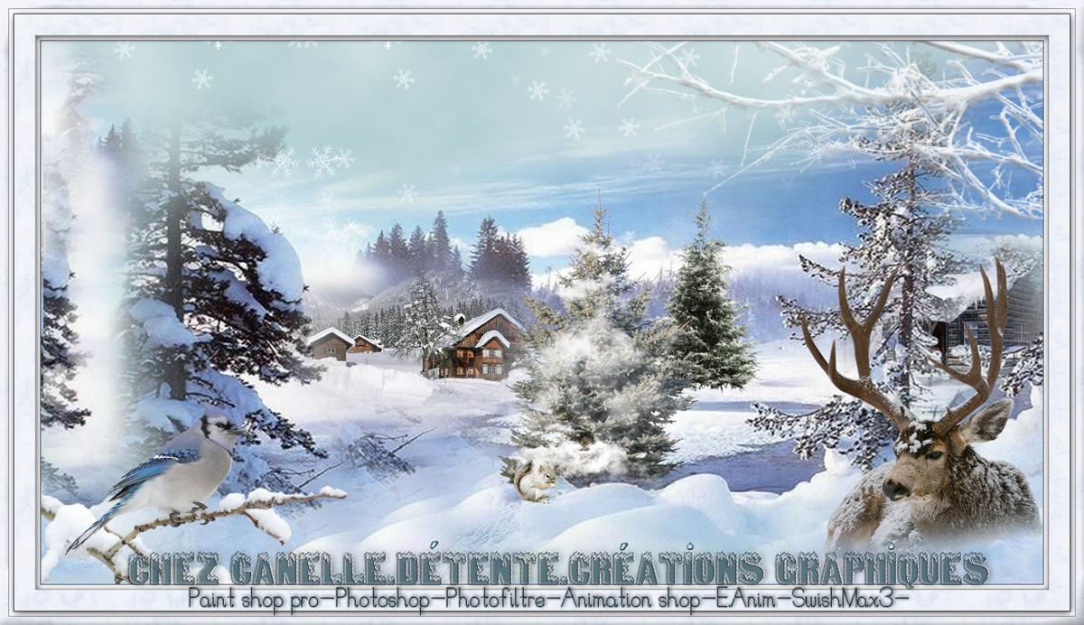 Chez Canelle