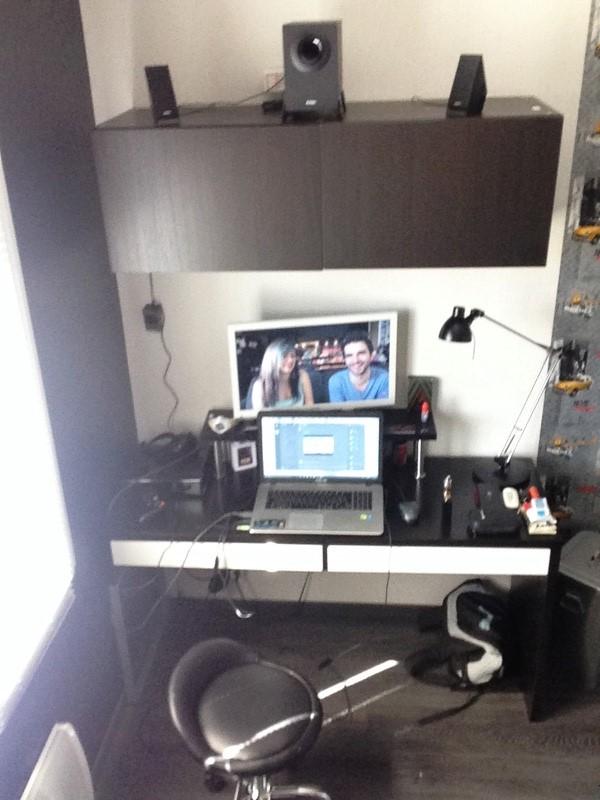 Setup Bureau12
