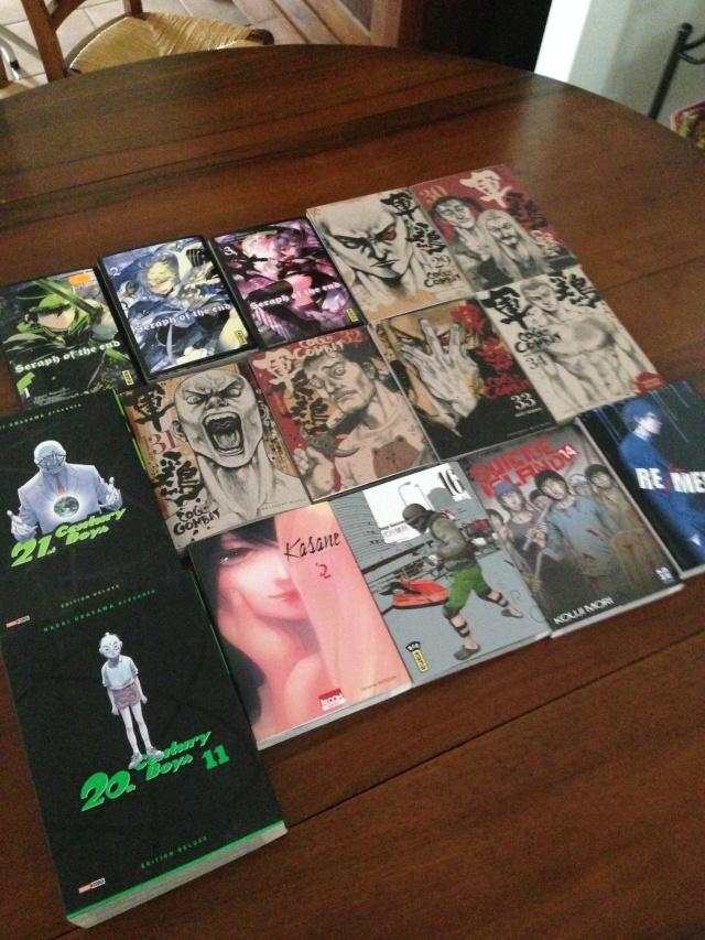 Sekai no Sank ! MAJ 09/03 Retour et annonce vente collection - Page 3 Image-29