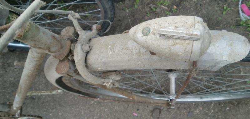 """vélo homme """" M.POISSON-Cycles - Vierzon """" 1937-39 Cimg3939"""