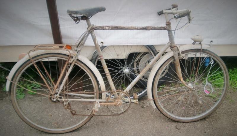 """vélo homme """" M.POISSON-Cycles - Vierzon """" 1937-39 Cimg3941"""