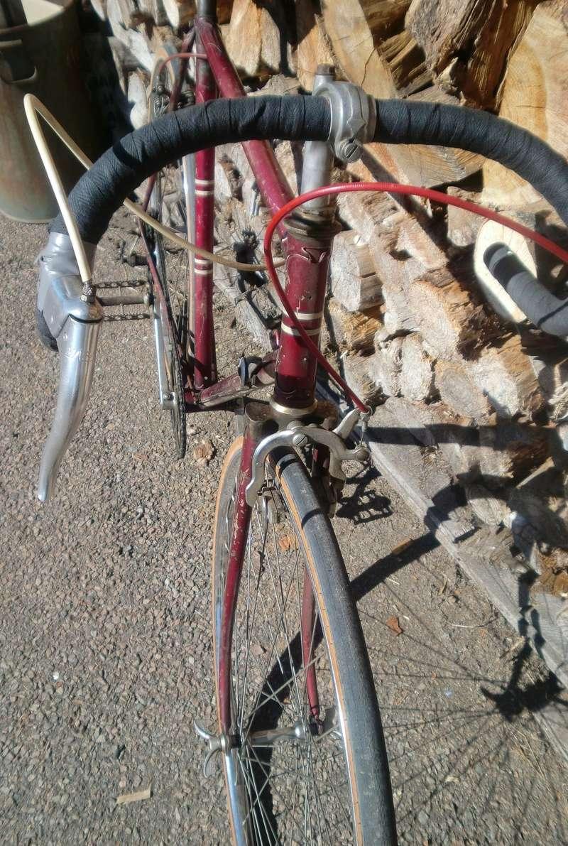 vélo de course années 40  Cimg4033