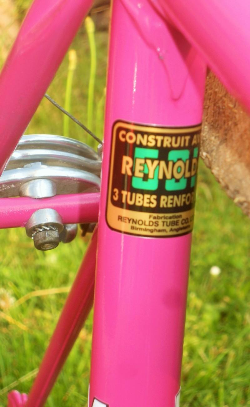 MERCIER rose 531 1977 Dscn8477