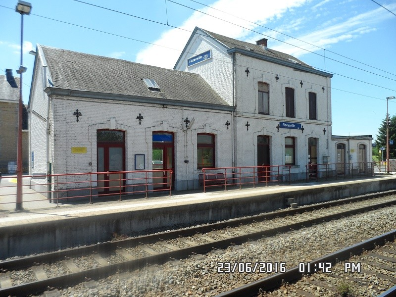 Photos de la Semois Gare_013