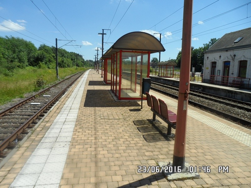 Photos de la Semois Gare_016