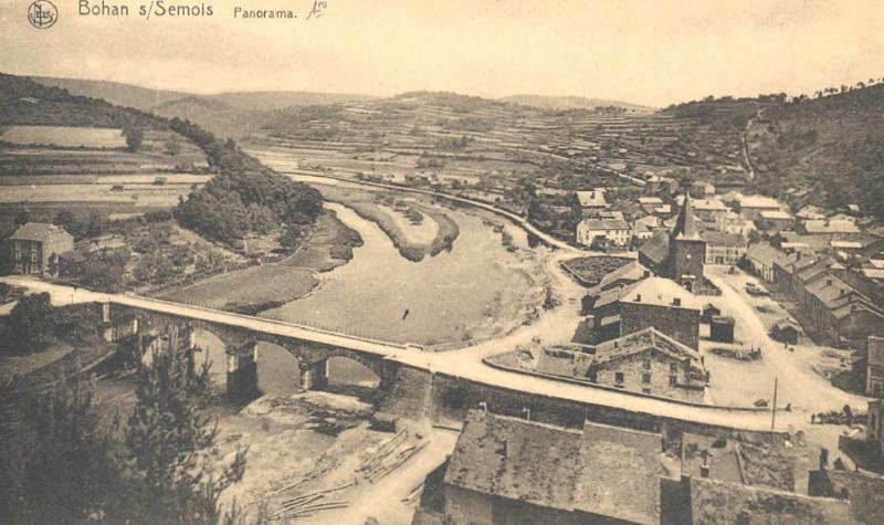 Photos de la Semois - Page 2 Panora10