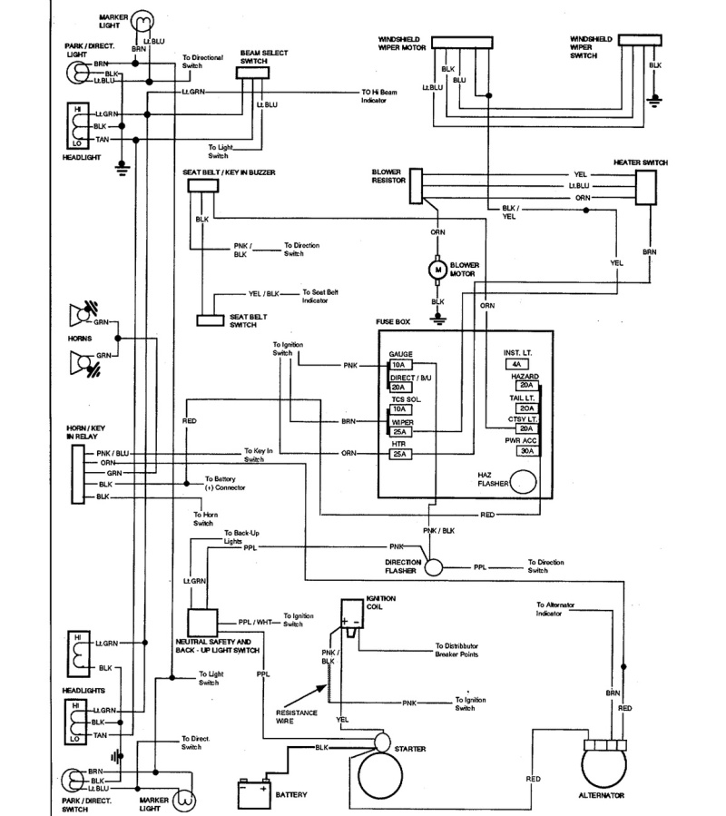 Stock wiring questions - Page 3 742_bm10