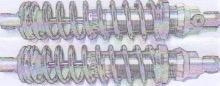 Remplacer les amortisseurs de mon Street Glide - Page 4 Numyri10