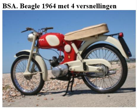 un beau petit moteur 4 temps anglais  Bsa_be17