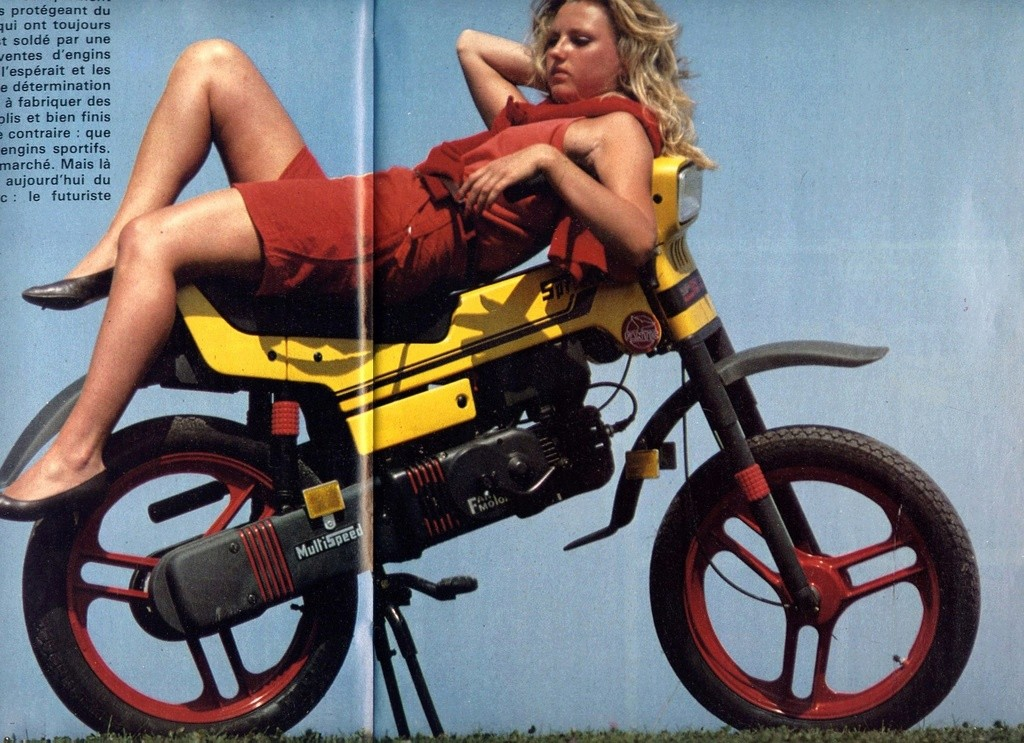 Pin-Up 50cc - Page 2 Fantic28