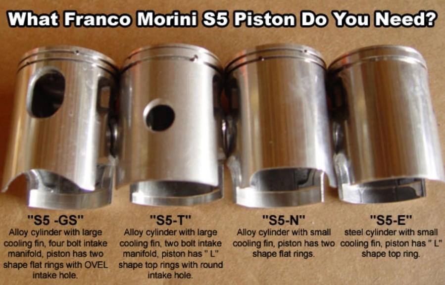 Présentation nouveau membre Morini67