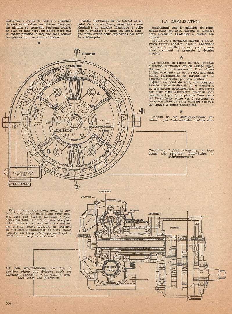Moteurs étranges 1ere partie:  le moteur OMEGA Moteu103