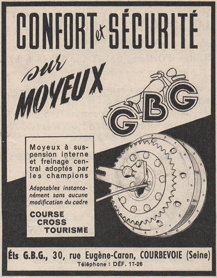 Moyeu frein + suspension intégrés ..... en 1950 Moyeu_10