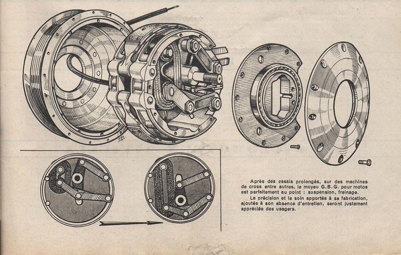 Moyeu frein + suspension intégrés ..... en 1950 Moyeu_11