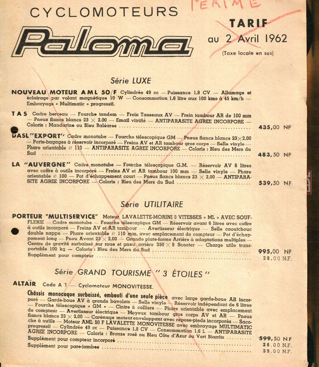 Paloma  Paloma13