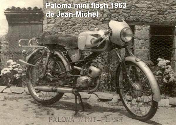 Presentation d'un petit nouveau... Paloma19