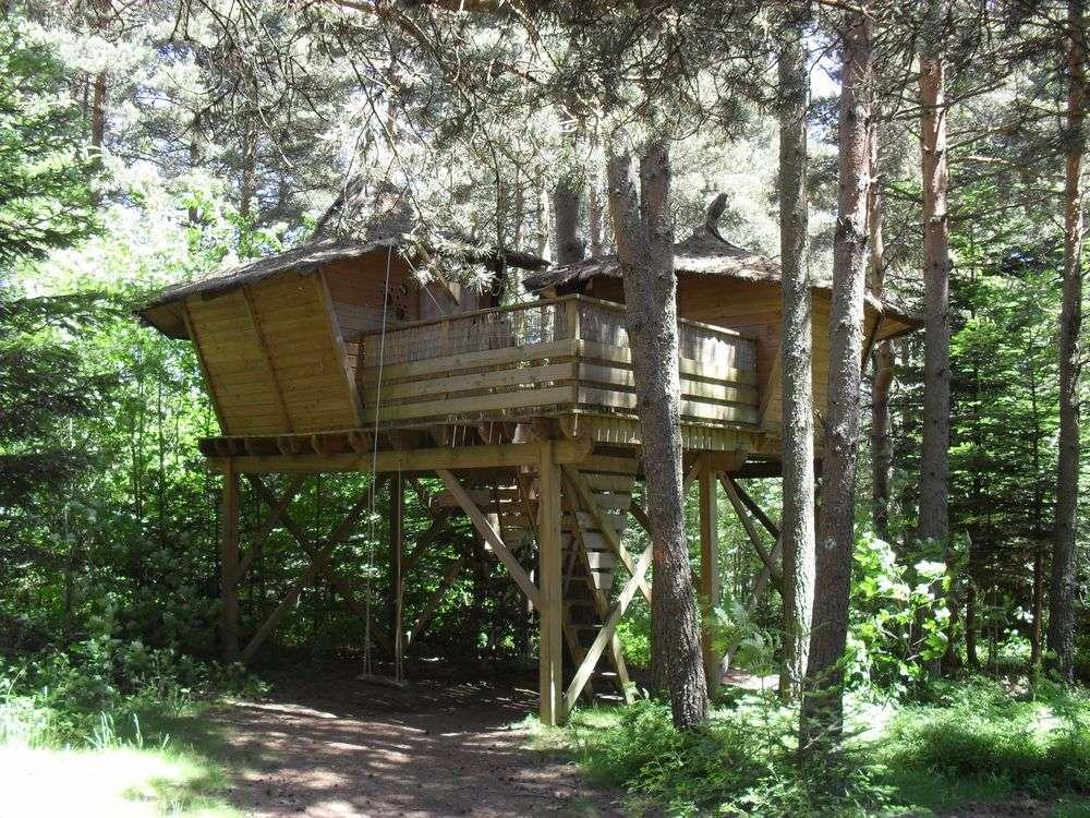 L'Ardeche dans une cabane ! Sam_1444