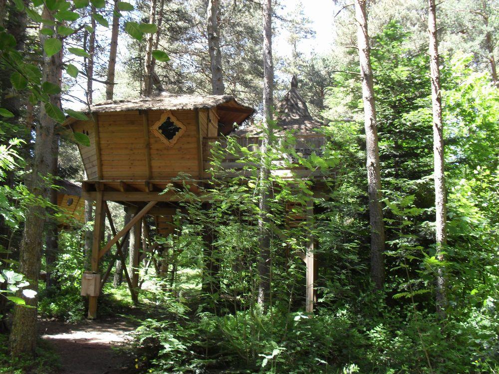L'Ardeche dans une cabane ! Sam_1446