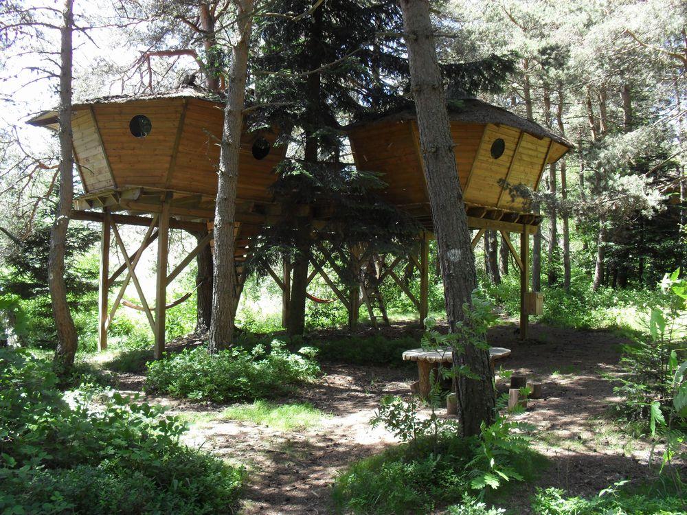 L'Ardeche dans une cabane ! Sam_1447