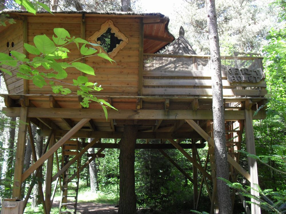 L'Ardeche dans une cabane ! Sam_1449