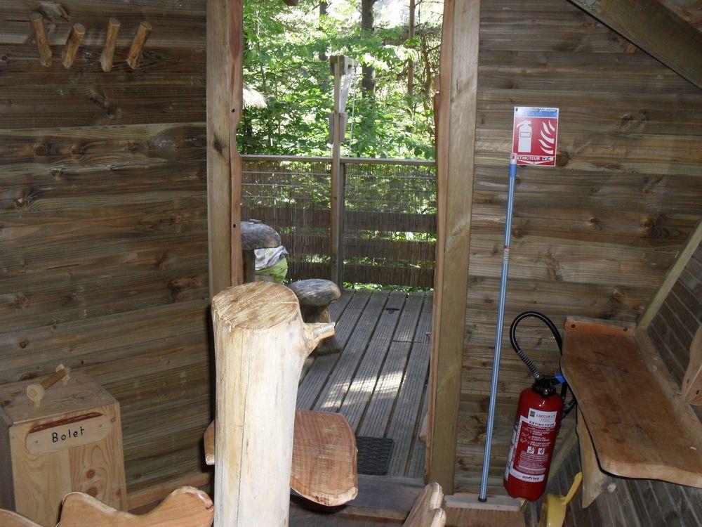 L'Ardeche dans une cabane ! Sam_1461