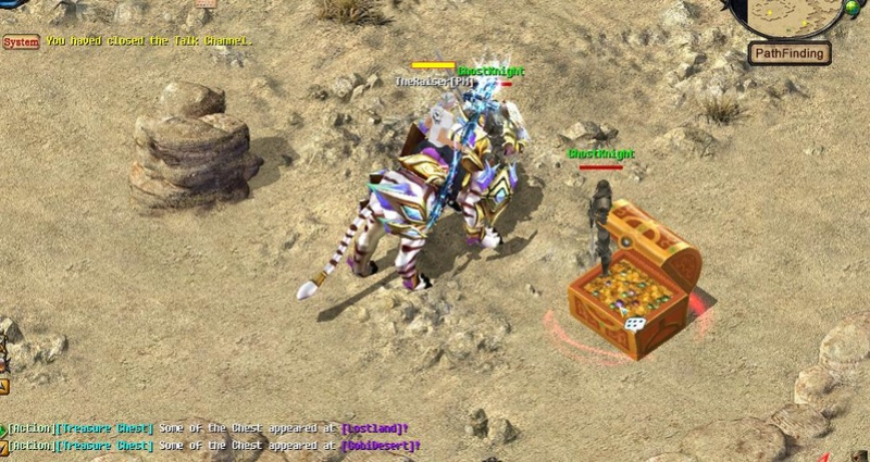 [FEATURE] Treasure Chest New112