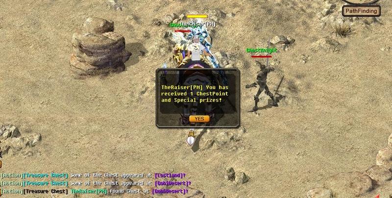 [FEATURE] Treasure Chest New212