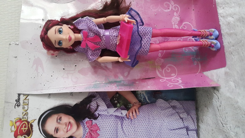 Mes Dolls ♡ - Page 8 20160610