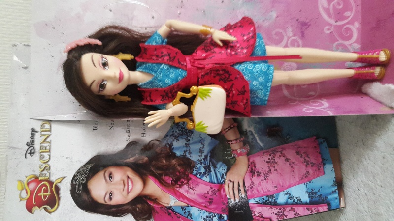 Mes Dolls ♡ - Page 8 20160612