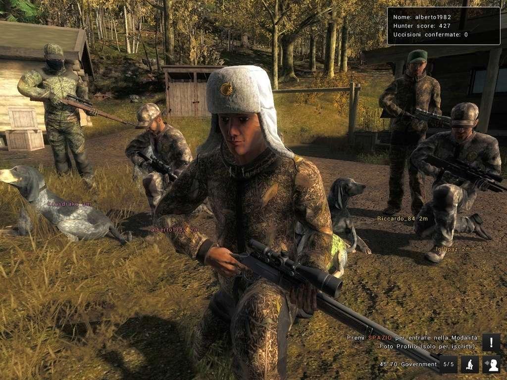 Fotografie in multiplayer con i Nostri AMICI - Pagina 13 13709510