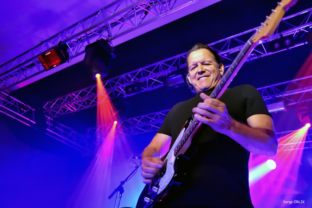 Tommy Castro & the Painkillers - Terville le 112 04/06 Dsc_2310