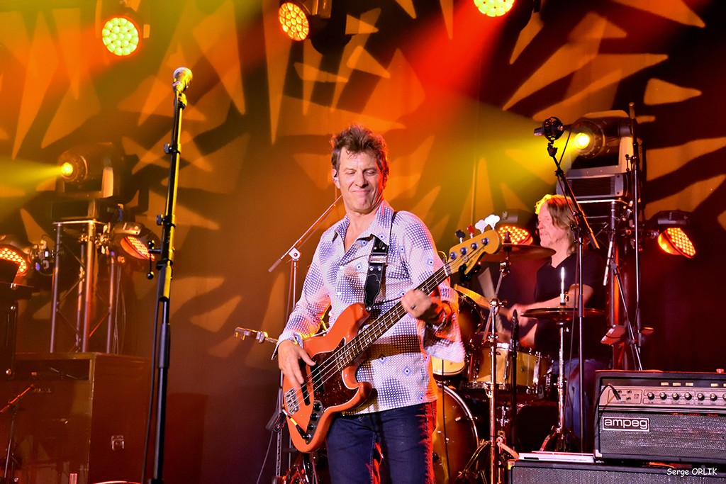 Tommy Castro & the Painkillers - Terville le 112 04/06 Dsc_2511