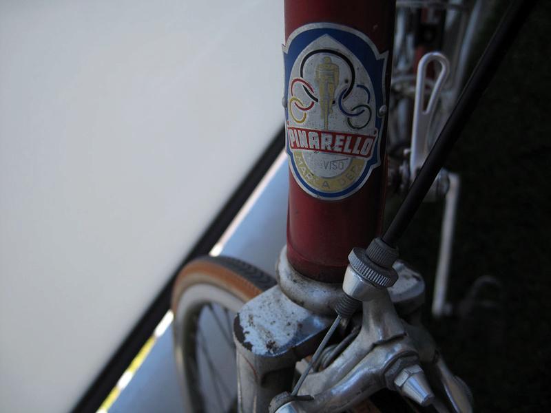 Vélo de course Pinarello identification Img_0011