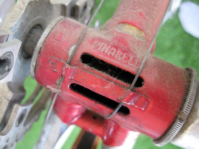 Vélo de course Pinarello identification Img_0017