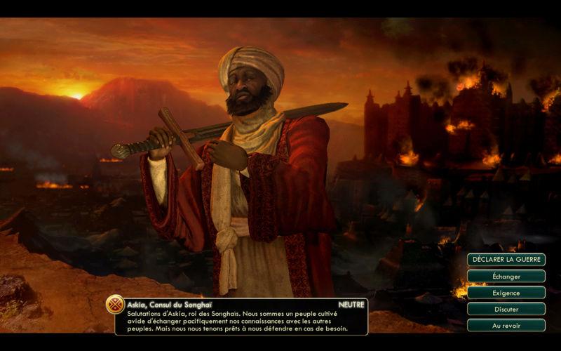 Récit de partie narratif: Civilisation égyptienne Seizie11